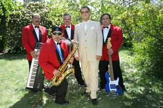 toto je kapela ktora bude hrat na nasej svadbe...  su cool