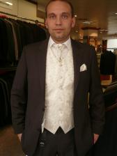 svadobny oblek mojho draheho