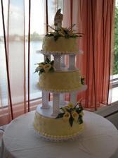 svadobna torticka ...