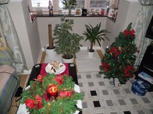 krasne a pokojne Vianoce prajem :)