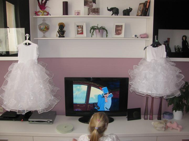 Svadobné...:-) - pre moje najkrajšie družičky:-)
