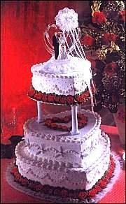 Zaujímavé tortičky :-) - Obrázok č. 1