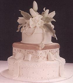 Zaujímavé tortičky :-) - Obrázok č. 4