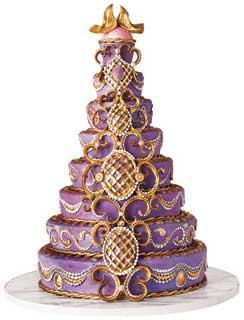 Zaujímavé tortičky :-) - Obrázok č. 7