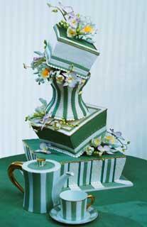 Zaujímavé tortičky :-) - Obrázok č. 8