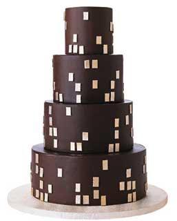 Zaujímavé tortičky :-) - Obrázok č. 9