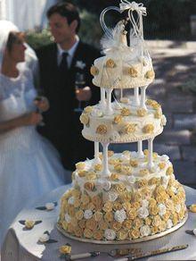 Zaujímavé tortičky :-) - Obrázok č. 24