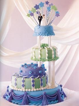 Zaujímavé tortičky :-) - Obrázok č. 27