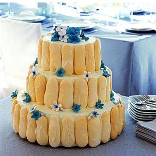 Zaujímavé tortičky :-) - Obrázok č. 29