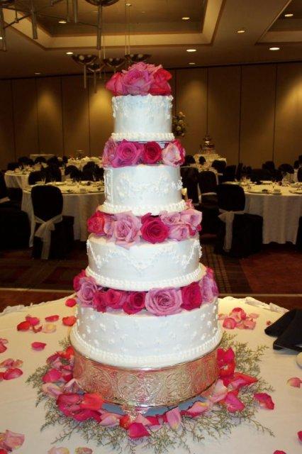 Zaujímavé tortičky :-) - Obrázok č. 30