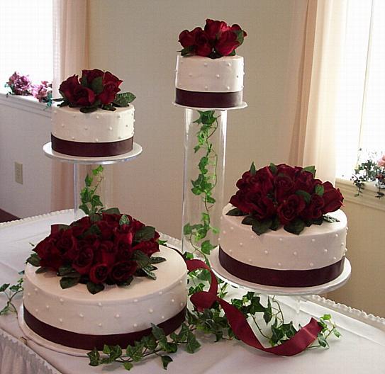 Zaujímavé tortičky :-) - Obrázok č. 31
