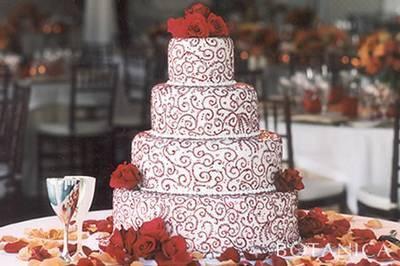Zaujímavé tortičky :-) - Obrázok č. 45