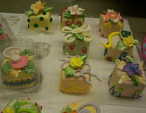 Zaujímavé tortičky :-) - Obrázok č. 49