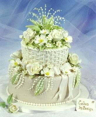 Zaujímavé tortičky :-) - Obrázok č. 50