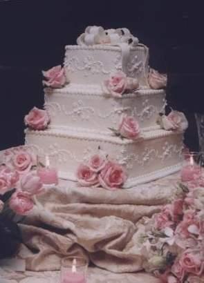 Zaujímavé tortičky :-) - Obrázok č. 51