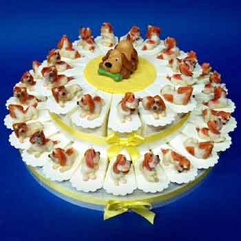 Zaujímavé tortičky :-) - Obrázok č. 61
