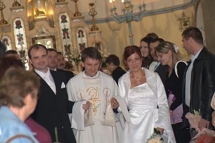 Žany Bendíková{{_AND_}}Mirko Jakubík - už sme svoji :-)