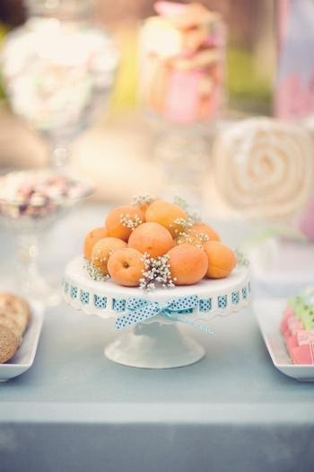 Stoly se sladkostmi - Obrázek č. 108