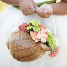 Perfektní na svatbu na pláži :)