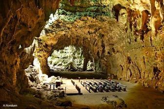 Callao Cave, Filipíny