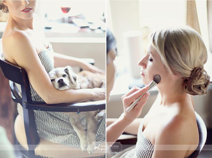 ♥Foto z příprav♥ - Obrázek č. 19