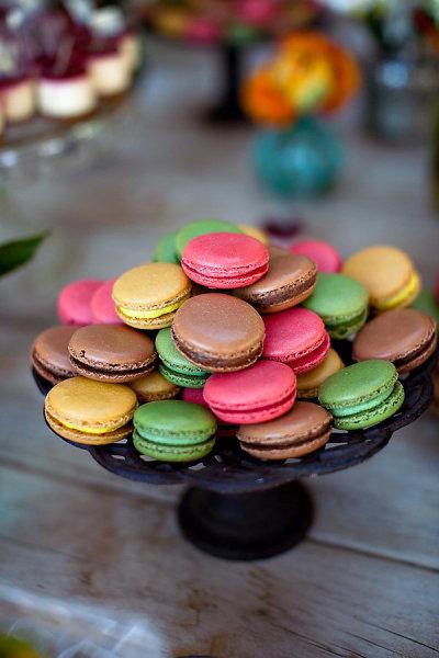 Stoly se sladkostmi - Obrázek č. 141