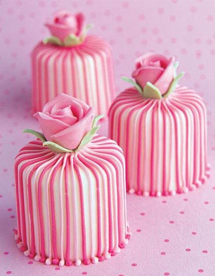 Úžasné minicakes - Obrázok č. 45