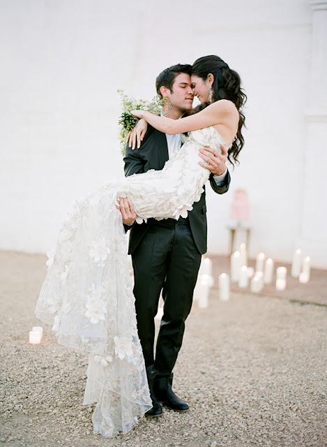 Foto - ženich a nevěsta - Obrázek č. 1
