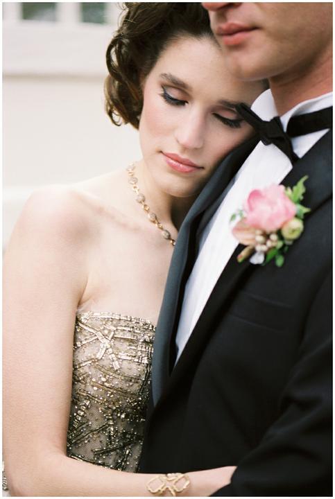 Foto - ženich a nevěsta - Obrázek č. 8