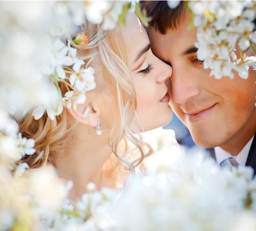 Foto - ženich a nevěsta - Obrázek č. 26