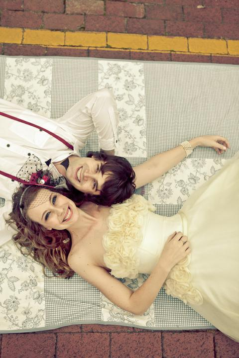 Foto - ženich a nevěsta - Obrázek č. 65