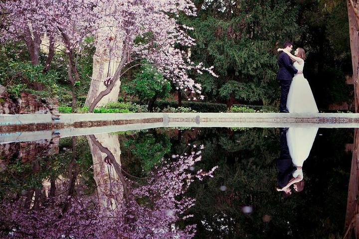 Foto - ženich a nevěsta - Obrázek č. 138