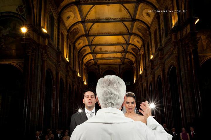 Foto - ženich a nevěsta - Z jiného úhlu :)