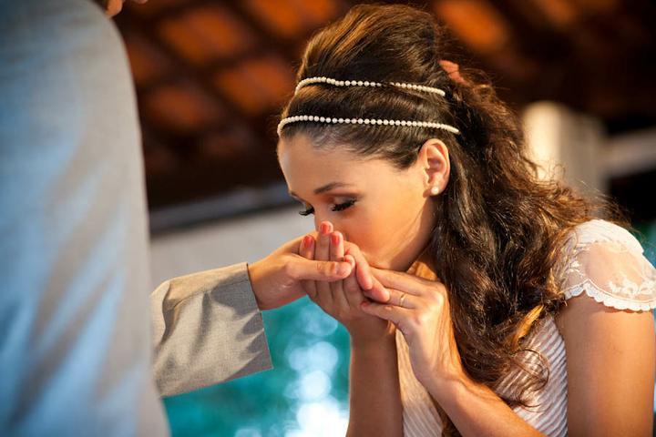 Foto - ženich a nevěsta - Obrázek č. 233