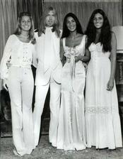 Cher  a Sonny Bono (1969)