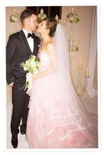 Jessica Biel a Justin Timberlake (2012)