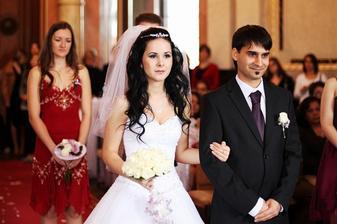 Radek Banga(Gipsy.cz) aVeronika Konopíková (2012)