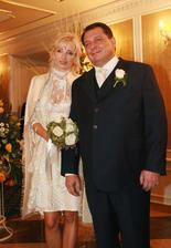 Jiří Paroubek a Petra Kováčová (2007)