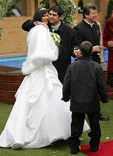Emil Zajac a Radka Poledníková (2005)