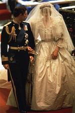 Diana Frances Spencerová a princ Charles (1981)