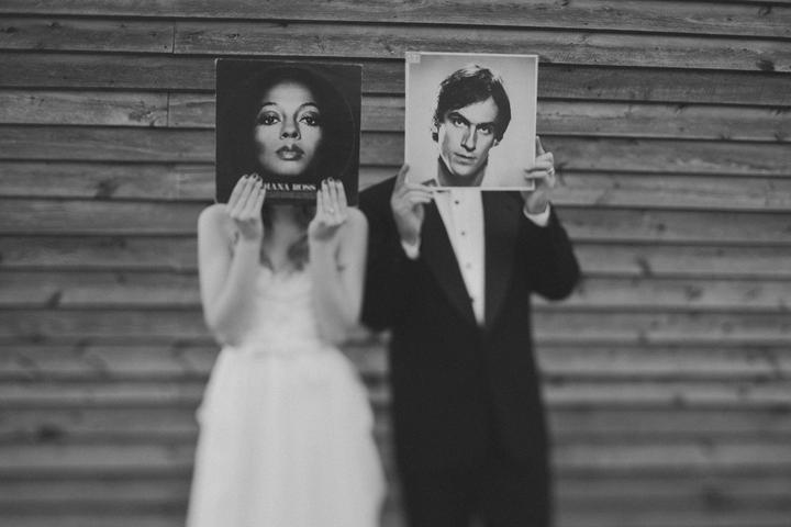 Foto - ženich a nevěsta - Obrázek č. 255