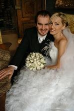 Igor Timko (No Name) a jeho přítelkyně Silvie (2006)