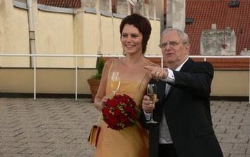 Jiří Suchý a Markétka (2006)