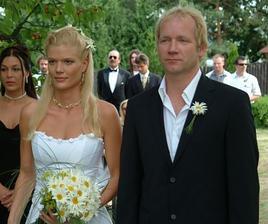 David Koller a Sylva Sternová (2003)