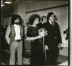 Petra Janů a Michal Zelenka (1978)