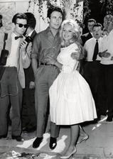 Brigitte Bardot a Jacques Charrier (1959)