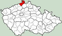 Okres Děčín