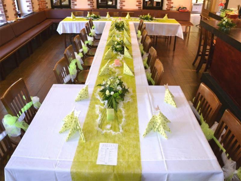 Místa pro svatbu - Hotel Perla Jizery