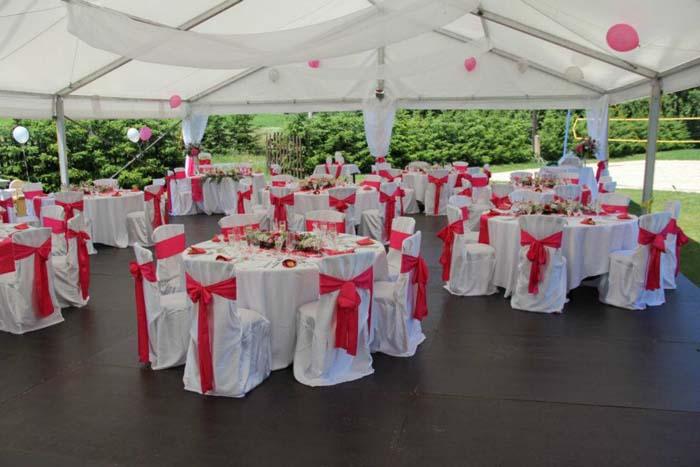 Místa pro svatbu - Penzion a restaurace U Černého čápa