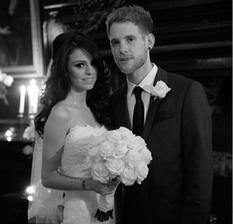 Cher Lloyd a Craig Monk (2013)